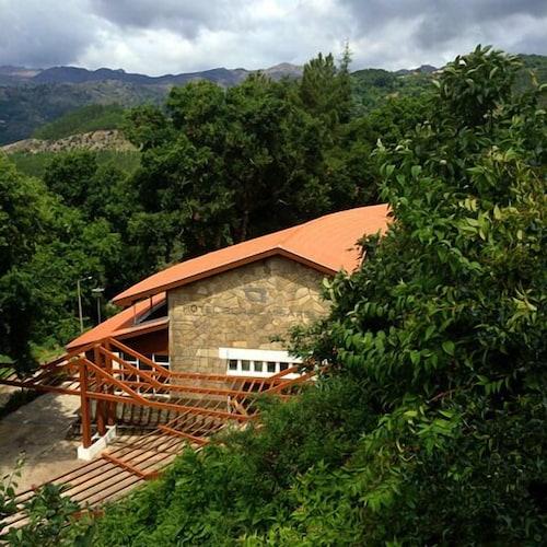 . Hotel Rural Misarela