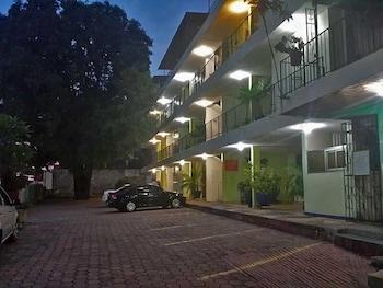 阿維尼達飯店