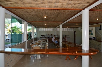 Pousada Marina Porto Itacuruçá - Breakfast Area  - #0