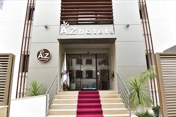庫巴 AZ 飯店