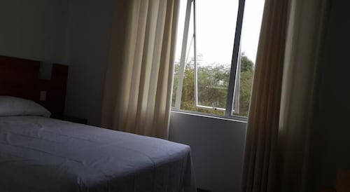 Hotel Balistra, Ica