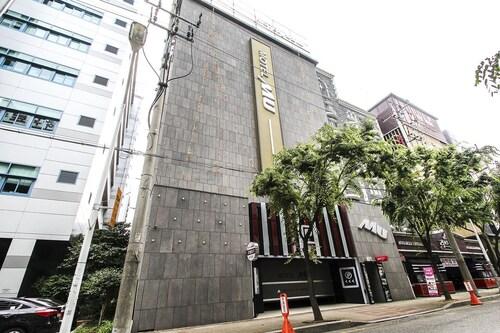 MU Hwamyeong, Gimhae