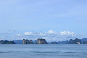 Coastal Escape - Koh Yao Noi - Beach/Ocean View  - #0