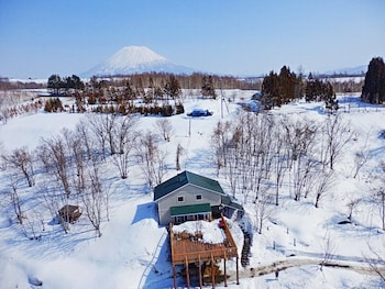 Niseko Villa Nupuri Leben - Aerial View  - #0