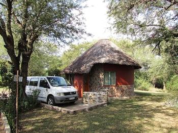 Hotel - Amanzimloti Riverside Bush Camp
