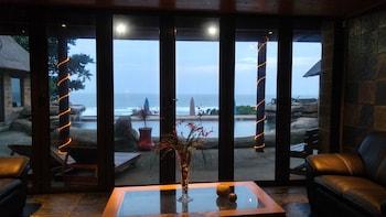 Sugar Beach Resort - Interior Entrance  - #0