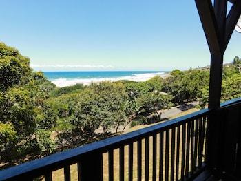 Sugar Beach Resort - Balcony  - #0