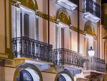 維亞可文圖飯店