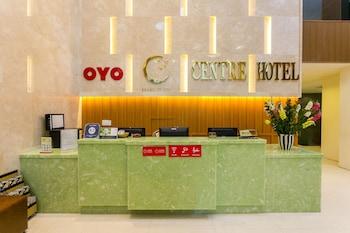 OYO 157 センター ホテル
