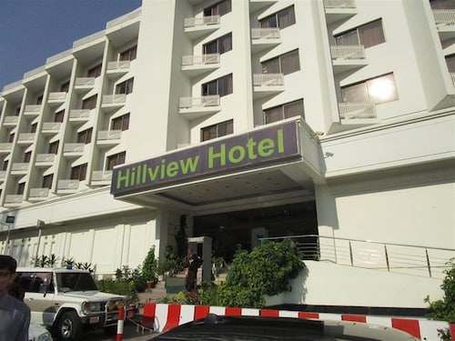 Hill View Hotel, Islamabad