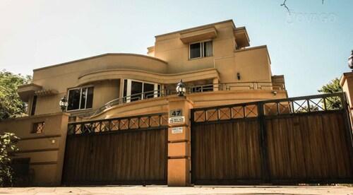 Comfort Residency, Islamabad