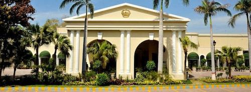 Faletti's Hotel, Lahore