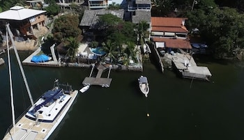 Porto Charitas Sailing Guest House - Aerial View  - #0