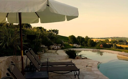 Martines Club Resort & Mandalay SPA, Ancona
