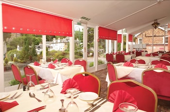 MacKay's Hotel - Dining  - #0