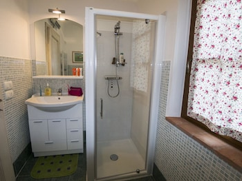 VILLA FIORENTINA - Bathroom  - #0