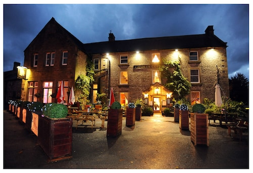 . Charles Cotton Hotel