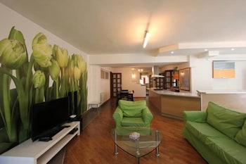 共和國廣場埃里溫公寓飯店
