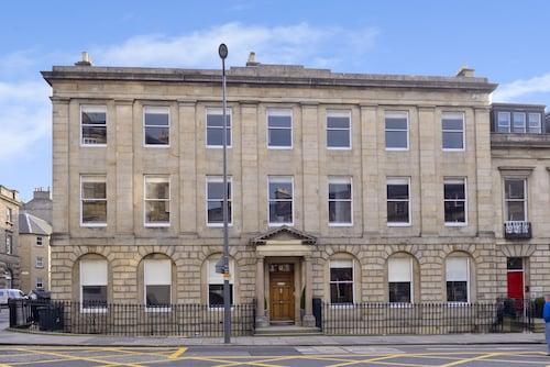 . Destiny Scotland - Distillers House