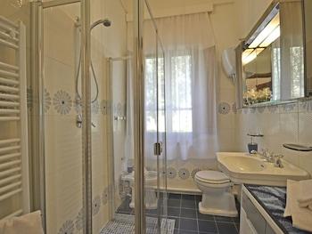 Casa Santa Lucia - Bathroom  - #0