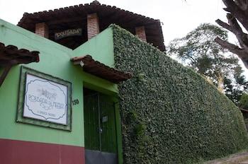 瑪特瑞斯旅館 Pousada da Matriz