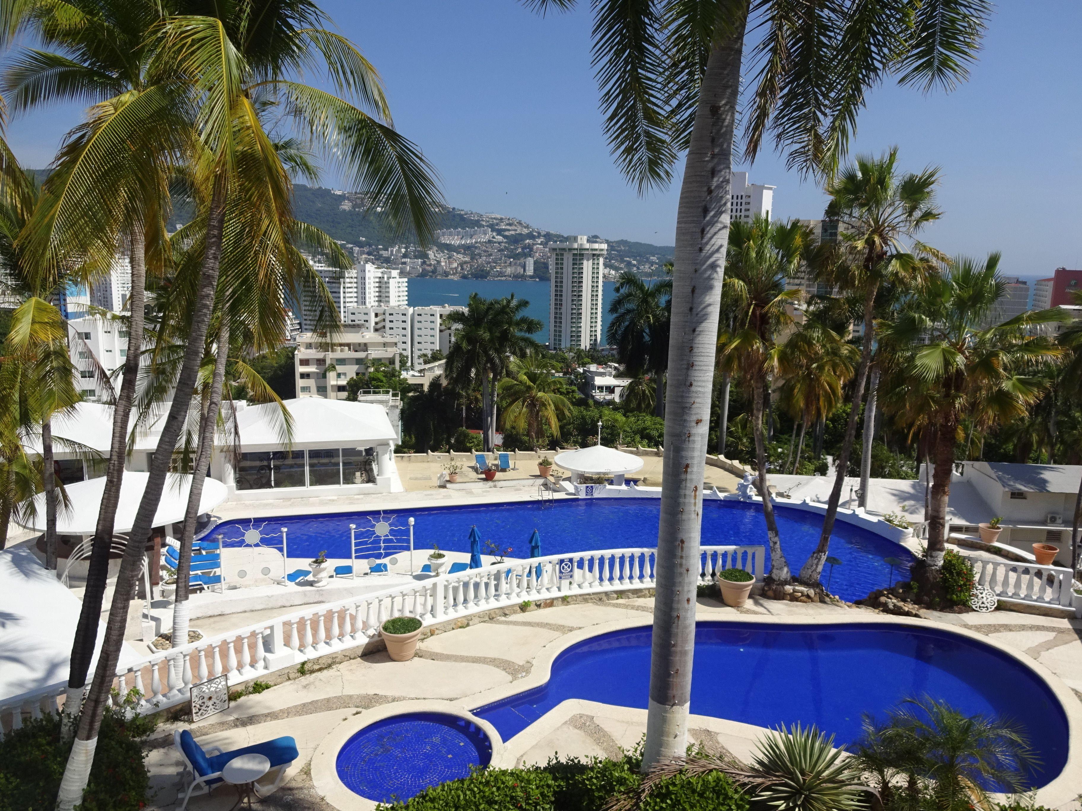 Villa Vera Acapulco