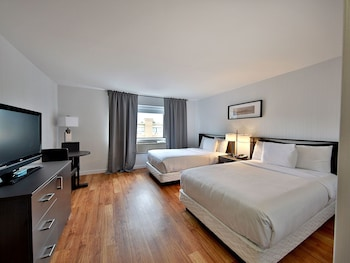 Hotel - Hotel Newstar