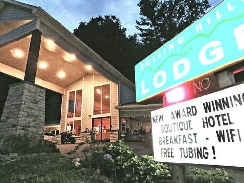 Rolling Hills Lodge, Swain