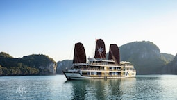 Orchid Halong Cruise