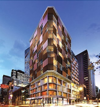 Hotel - Sydney CBD 202 Bat Furnished Apartment