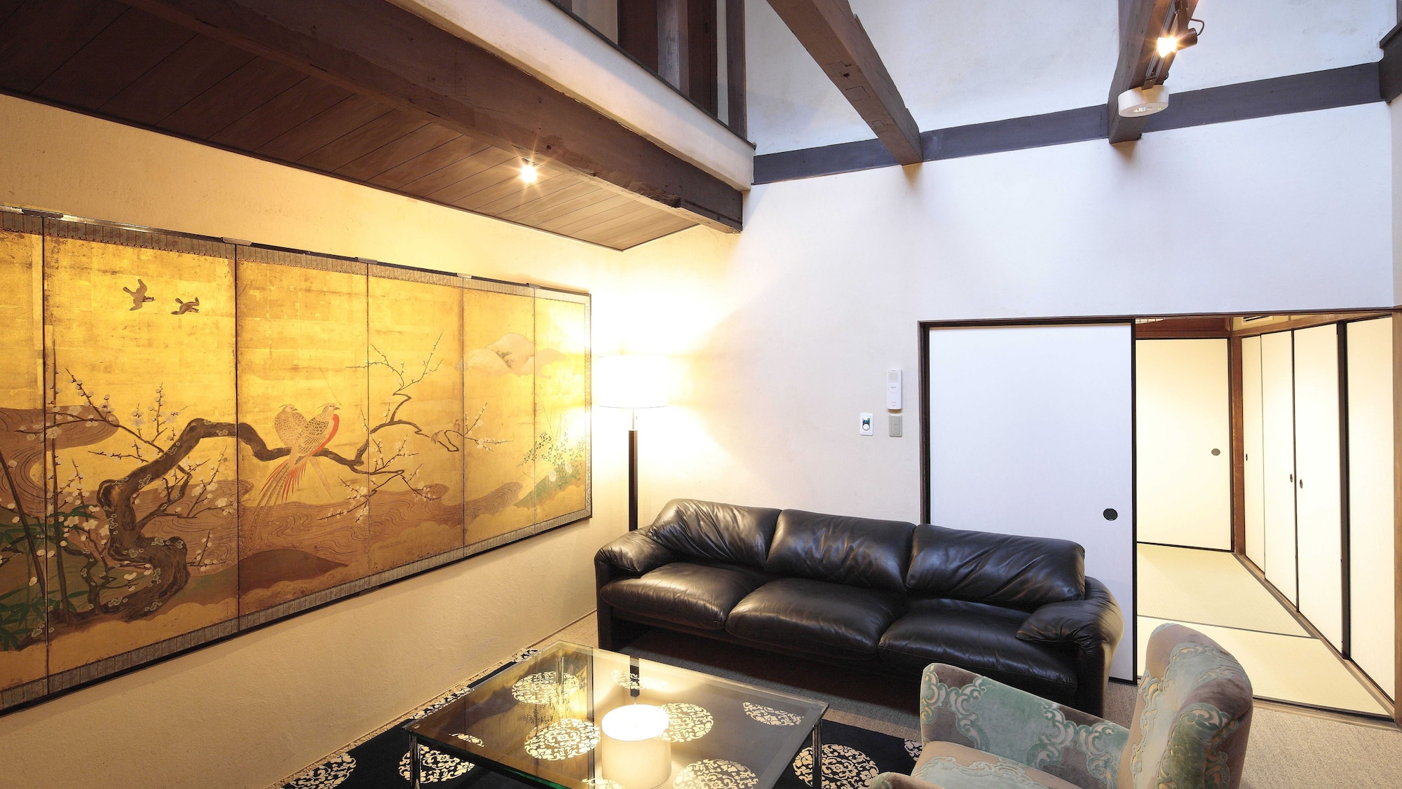 Shinmachi Townhouse (Check-in by 6 PM)