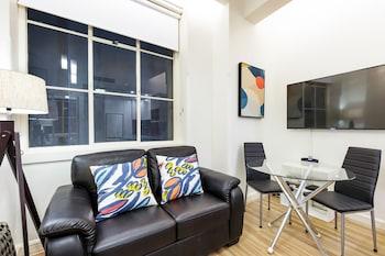 Hotel - Sydney CBD 503 Brg Furnished Apartment