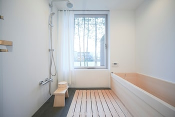 AOI HOTEL KYOTO Bathroom