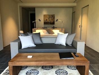 AOI HOTEL KYOTO Room