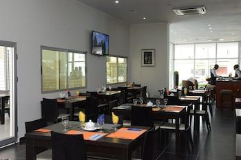 Hotel Rainha Njinga - Restaurant  - #0