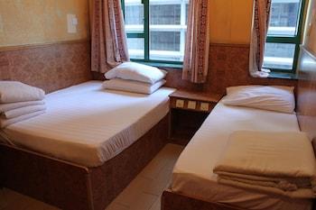 九龍新酒店