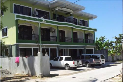Adelaida Pensionne Hotel, Santa Fe