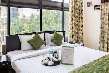 特雷布斯里科班哈爾山飯店