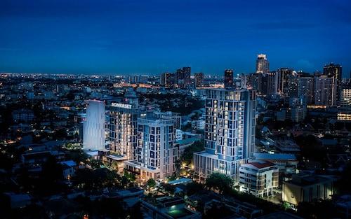 Somerset Ekamai Bangkok, Wattana