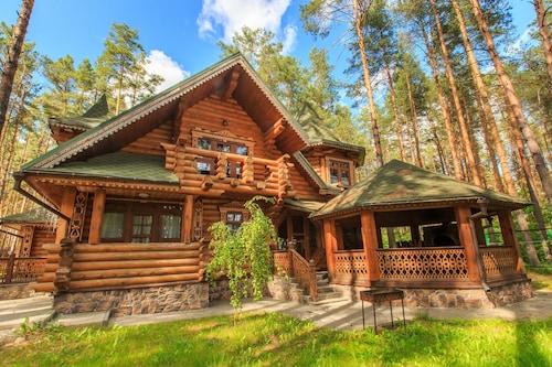 Eco Hotel Veles, Kameshkovskiy rayon