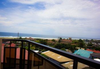Palm Spring Resort - Balcony  - #0