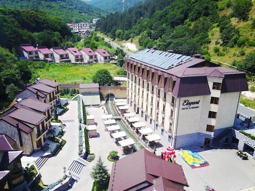 . Elegant Hotel & Resort