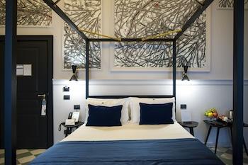 Rome Hotel Luxus