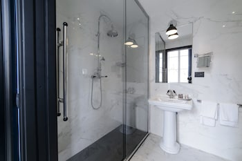 Roma Luxus Hotel - Bathroom  - #0