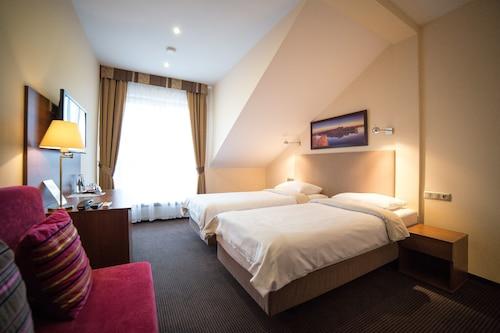 . Hotel Sokołowska