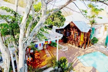 Hotel - HomeBase Melville - Hostel