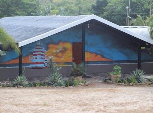 Vis Agie Resort, Umkhanyakude