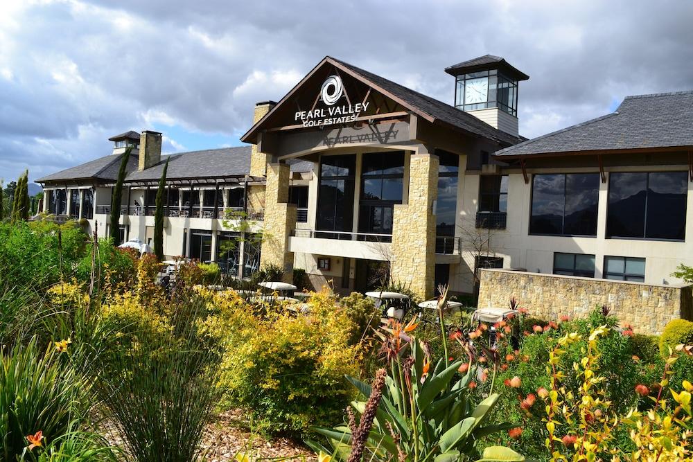 Pearl Valley Golf Estate/Golf Safari SA