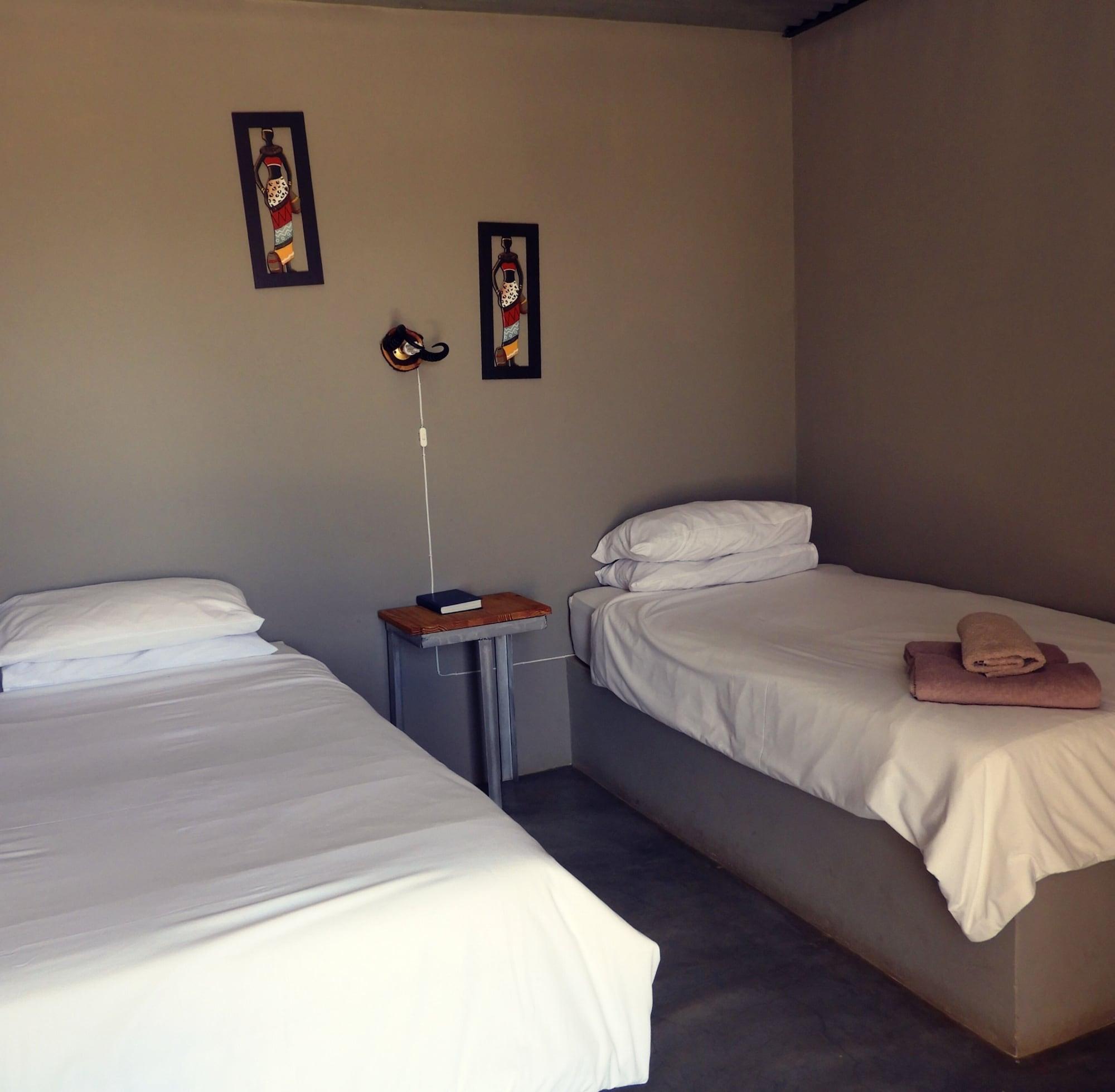Grunau Country Hotel, Karas