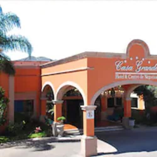 . Hotel Casa Grande & Centro de Negocios